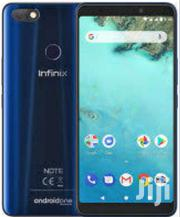 Infinix Note 5(X608) | Mobile Phones for sale in Central Region, Kampala