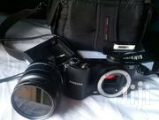 Samsung NX210 Mirror | Photo & Video Cameras for sale in Central Region, Kampala