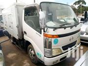 Fridged Truck 2000kg | Heavy Equipments for sale in Central Region, Kampala