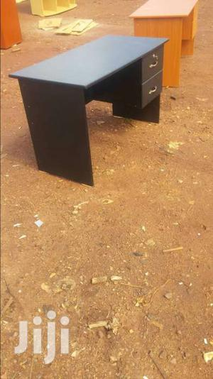 Office Table(Black)