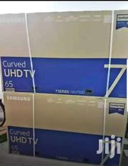 Brand New Samsung 65inches Curved SUHD | TV & DVD Equipment for sale in Central Region, Kampala