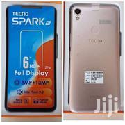 Warm-up Tecno Spark 2 Fastest Phone | Mobile Phones for sale in Central Region, Kampala