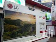 NEW LG 49inches  DIGITAL/SATELLITE FLAT SCREEN TV   TV & DVD Equipment for sale in Central Region, Kampala