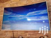 Samsung Curved 4K TV 55 Inches | TV & DVD Equipment for sale in Central Region, Kampala