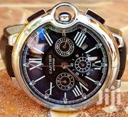 Cartier Chronograph | Watches for sale in Central Region, Kampala