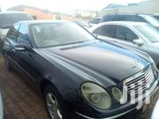 Mercedes Benz E240 | Vehicle Parts & Accessories for sale in Central Region, Kampala