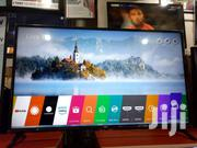 LG 50 INCHES SMART ULTRA HD 4K DIGITAL WEB OS FLAT SCREEN TV | TV & DVD Equipment for sale in Central Region, Kampala