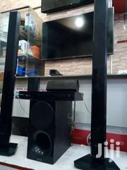 ORIGINAL SAMSUNG 1200W HOME THEATRE SOUND SYSTEM | TV & DVD Equipment for sale in Central Region, Kampala