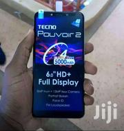 Drawned New Tecno Pouvior 2 Hottest Phone | Mobile Phones for sale in Central Region, Kampala