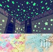 Glow In The Dark Stars 100pcs (Blue) | Home Accessories for sale in Central Region, Kampala