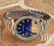 Rolex Oyster With Stones   Watches for sale in Central Region, Kampala