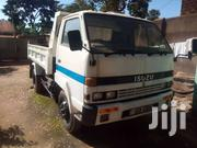 Isuzu Foward 4ton Tipper Truck | Heavy Equipments for sale in Central Region, Kampala