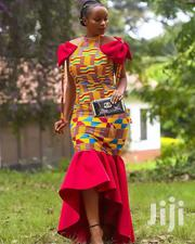 Kitengi Party Dress | Clothing for sale in Central Region, Kampala