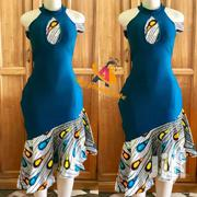 Afro Classy Dress | Clothing for sale in Central Region, Kampala