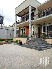 Very High Classic New 5 Bedrooms Double Stroud Home Quick Sale Buziga | Houses & Apartments For Sale for sale in Central Region, Kampala