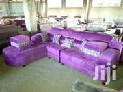 L Shape Sofa Bed | Furniture for sale in Central Region, Kampala