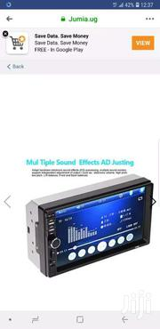 Car Accessories Triple Action  Car Radio | Vehicle Parts & Accessories for sale in Central Region, Kampala