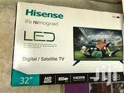 Brand New Hisense 32inches | TV & DVD Equipment for sale in Central Region, Kampala