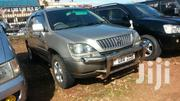Toyota Harrier 2.2cc UAW | Cars for sale in Central Region, Kampala