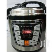 Electric Pressure Cooker & Rice Cooker | Kitchen Appliances for sale in Central Region, Kampala