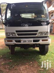 8 Tonne Carriage Isuzu FTS | Heavy Equipments for sale in Central Region, Kampala