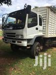 8 Tonne Carriage Isuzu FTS | Heavy Equipments for sale in Kampala, Central Region, Nigeria