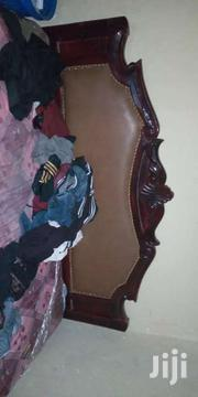 6*6 Mahogany  Bed   Home Appliances for sale in Central Region, Kampala