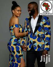 African Couple Party Wear | Clothing for sale in Central Region, Kampala