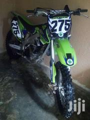 Kawasaki Kx250 | Motorcycles & Scooters for sale in Central Region, Kampala