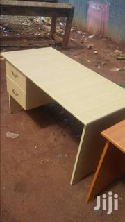 Office Table.(Beech) | Furniture for sale in Central Region, Kampala