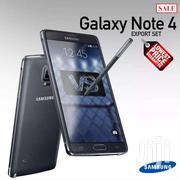 Samsung Galaxy Note 4 Sealed 32gb | Mobile Phones for sale in Central Region, Kampala