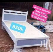 Wood Beds | Furniture for sale in Central Region, Kampala