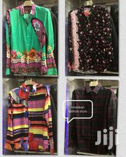 Soft Material Designer Shirts | Clothing for sale in Central Region, Kampala