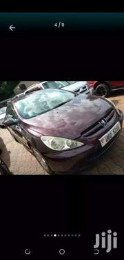 Peugeot 307cc | Cars for sale in Central Region, Kampala