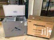 NEWHISENSE 260 LITRES CHEST FREEZER NEW STOCK   Kitchen Appliances for sale in Central Region, Kampala