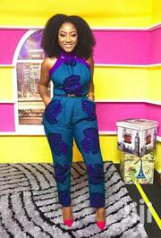 Afro Cap Jump Suit | Clothing for sale in Central Region, Kampala