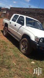 Toyota Hillux | Cars for sale in Central Region, Kampala