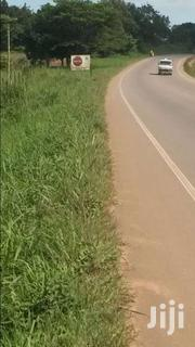5 Acres Of Industrial Land In Matugga Along Bombo Road | Land & Plots For Sale for sale in Central Region, Wakiso