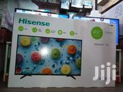 49inches Hisense Smart TV | TV & DVD Equipment for sale in Central Region, Kampala
