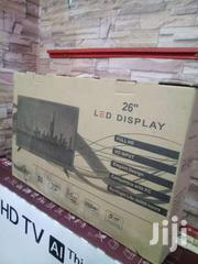 26' LG Flat Screen TV | TV & DVD Equipment for sale in Central Region, Kampala