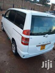 Toyota Voxy 2003 White   Cars for sale in Central Region, Kampala