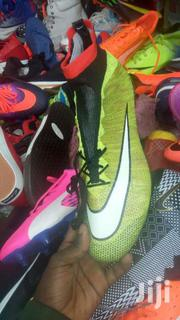 Soccer Boots | Sports Equipment for sale in Western Region, Kisoro