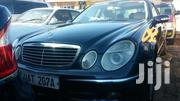 Mercedes Benz E240 UAT | Cars for sale in Central Region, Kampala