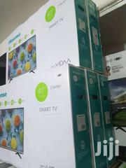 Brand New Hisense 40inches Smart | TV & DVD Equipment for sale in Central Region, Kampala