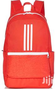 Adidas Stripes Classic Backpack For Men | Cameras, Video Cameras & Accessories for sale in Central Region, Kampala