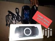 PSP CHIPPED AND 40GAMES INSTALLED | Video Game Consoles for sale in Central Region, Kampala