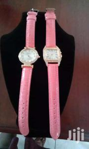 Hers And Hers Pink Watches | Watches for sale in Central Region, Kampala
