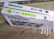 Hisense Smart 40inches Flat Screen TV   TV & DVD Equipment for sale in Central Region, Kampala
