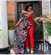 Afro Cap Jumpsuit | Clothing for sale in Central Region, Kampala