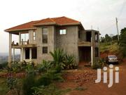 Shell House On Sale In Kigo Lunnya | Houses & Apartments For Sale for sale in Central Region, Kampala